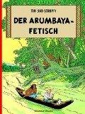 Tim und Struppi 05. Der Arumbaya-Fetisch - Herge