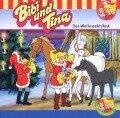 Bibi und Tina 25. Das Weihnachtsfest -