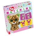 Ty Beanie Boos Matching Game -