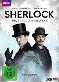 Sherlock - Die Braut des Grauens -