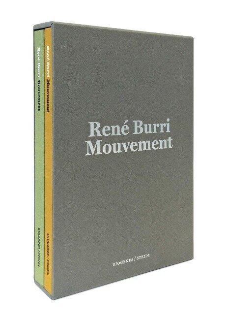 Mouvement - René Burri