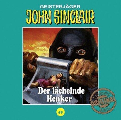 John Sinclair Tonstudio Braun - Folge 49 - Jason Dark