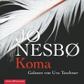 Koma - Jo Nesbø