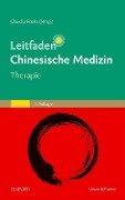 Leitfaden Chinesische Medizin - Therapie -