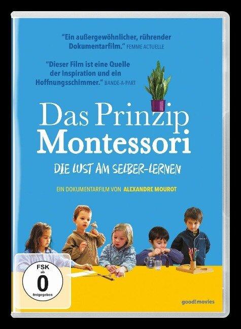 Das Prinzip Montessori -