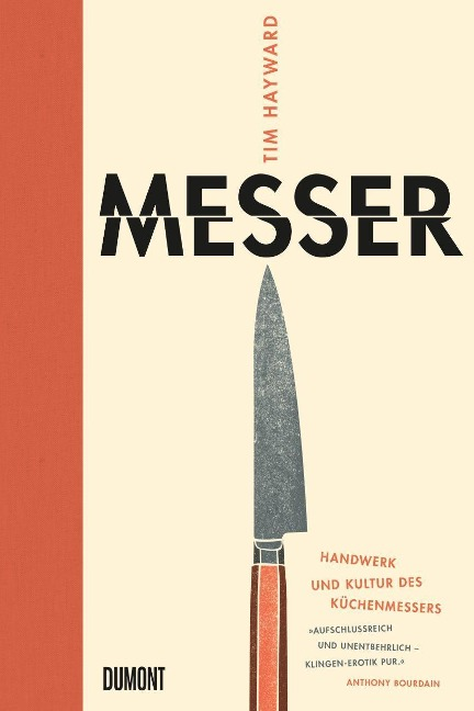 Messer - Tim Hayward