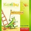 Karibu 1. Förder-CD-ROM -