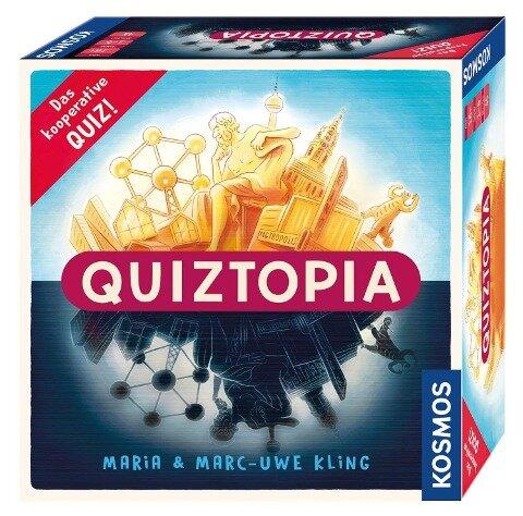 Quiztopia -
