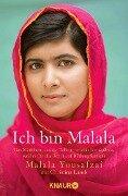 Ich bin Malala - Malala Yousafzai