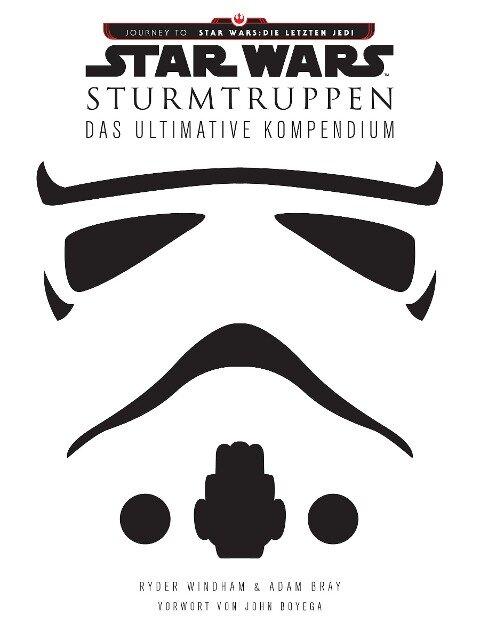 Star Wars: Sturmtruppen - Ryder Windham, Adam Bray