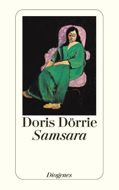 Samsara - Doris Dörrie