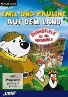 Emil und Pauline auf dem Land -