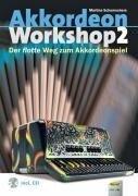 Akkordeon Workshop 2 - Martina Schumeckers