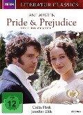 Stolz und Vorurteil - Pride & Prejudice (1995) - Jane Austen - Literatur Classics -