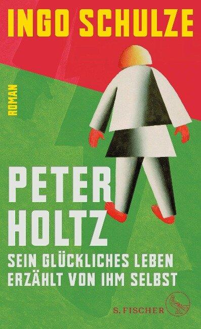 Peter Holtz - Ingo Schulze