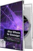 After Effects für Einsteiger - Andreas Asanger, Jurek Gralak, Peter Leopold, Philipp Sniechota, Uli Staiger