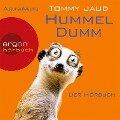 Hummeldumm - Der H¿rbuch - Tommy Jaud