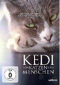 Kedi - Von Katzen und Menschen - Kira Fontana