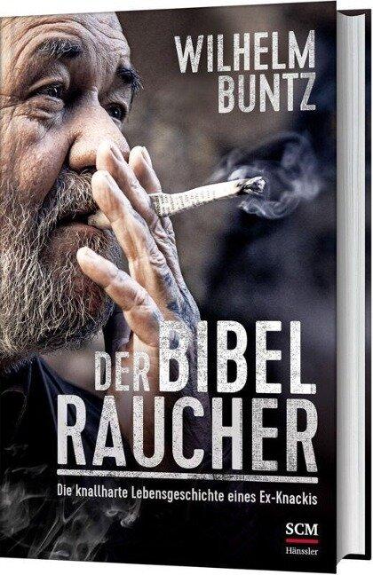 Der Bibelraucher - Wilhelm Buntz
