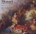 Mozart: Flute Concertos - Peter-Lukas Graf