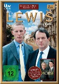 Lewis - Der Oxford Krimi - Collector's Box 1 -
