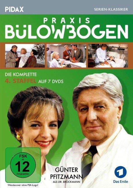 Praxis Bülowbogen - Staffel 4 -