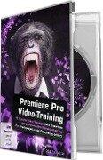 Premiere Pro-Video-Training - Philip Fuchslocher, Matthias Petri, Stefan Petri, Norbert Schumann, Philipp Sniechota