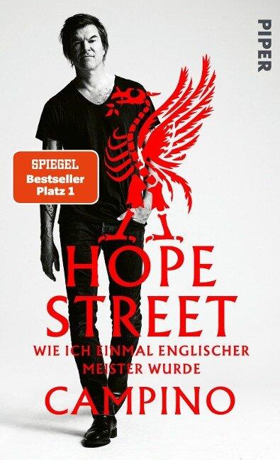 Hope Street - Campino