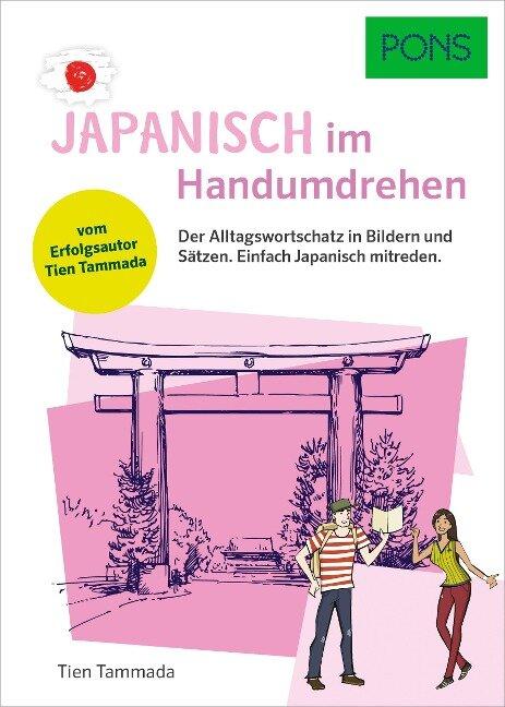 PONS Japanisch Im Handumdrehen -