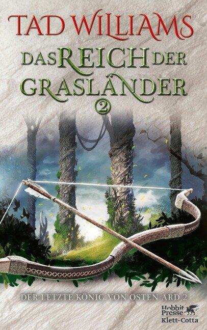 Das Reich der Grasländer 2 - Tad Williams