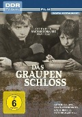 Das Graupenschloss - Lotti Schawohl, Hans Werner, Jens-Uwe Günther