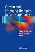 Current and Emerging Therapies in Pancreatic Cancer -