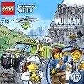 LEGO City 17: Vulkane -