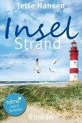 Inselstrand - Jette Hansen