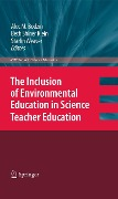 The Inclusion of Environmental Education in Science Teacher Education -