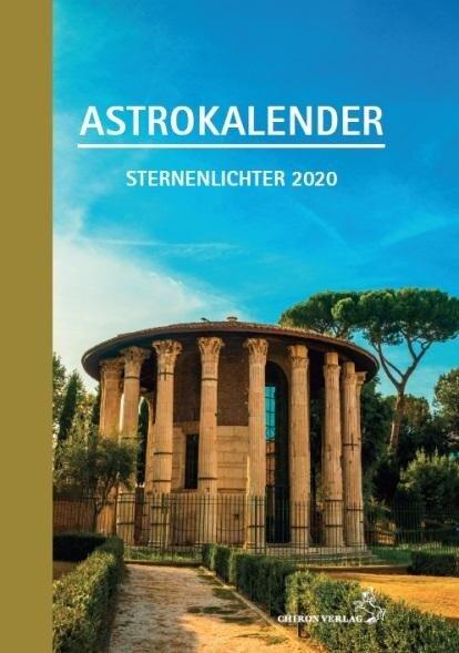 Astrokalender Sternenlichter 2020 - Petra Niehaus