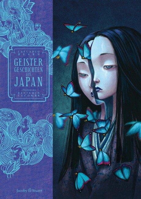 Geistergeschichten aus Japan