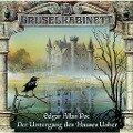 Gruselkabinett, Folge 11: Der Untergang des Hauses Usher - Edgar Allan Poe