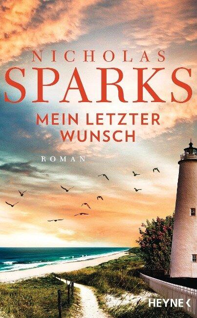 Mein letzter Wunsch - Nicholas Sparks