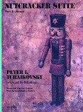 Nutcracker Suite Part II - Peter Iljitsch Tschaikowsky