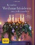 Kreative Weihnachtsideen zum Selbermachen - Katrin Heinatz