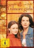 Gilmore Girls - Amy Sherman, Daniel Palladino, Rebecca Rand Kirshner, John Stephens, David S. Rosenthal