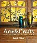 Miller's Arts & Crafts - Judith Miller
