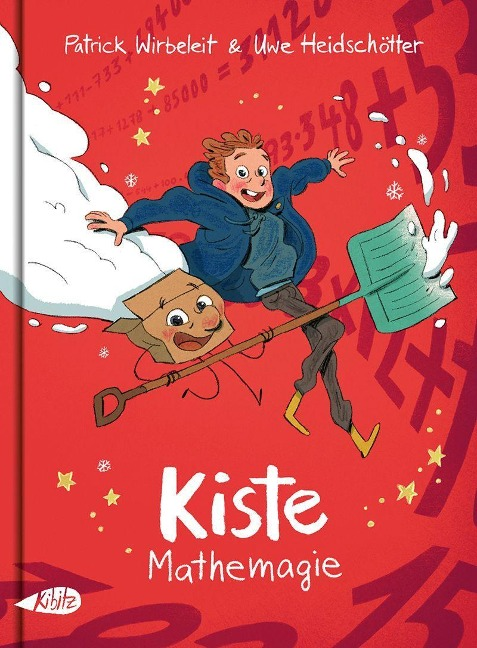 Kiste - Mathemagie - Patrick Wirbeleit