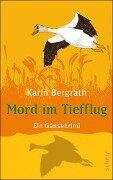 Mord im Tiefflug - Karin Bergrath