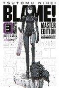 BLAME! Master Edition 3 - Tsutomu Nihei
