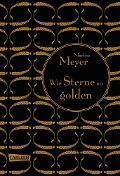 Die Luna-Chroniken 03: Wie Sterne so golden - Marissa Meyer