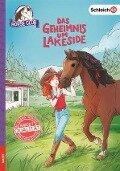 SCHLEICH® Horse Club - Das Geheimnis um Lakeside - Emma Walden