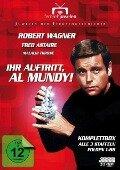 Ihr Auftritt, Al Mundy! - Komplettbox -