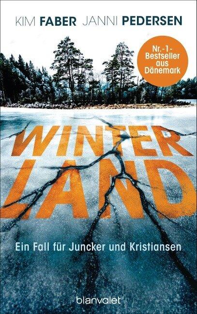 Winterland - Kim Faber, Janni Pedersen